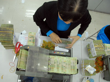 Fourth bank merger in Vietnam in the making
