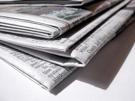 Breakfast @ Tuoi Tre News – July 26