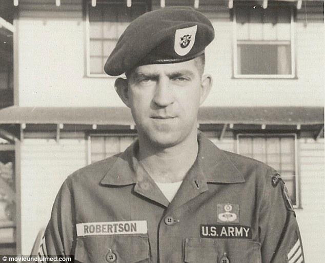 US soldier found in Vietnam after 44 yrs is fake: DPMO