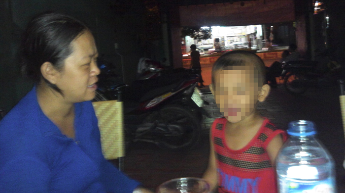 Buying and selling of children emerges in HCMC