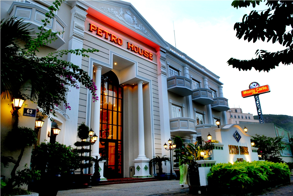 Appealing city - Vung Tau has it all. So does Petro House Hotel