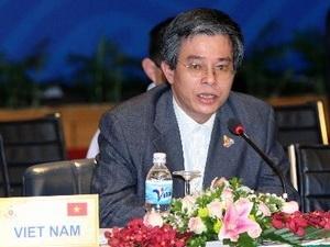 Vietnam joins ASEAN-US Dialogue