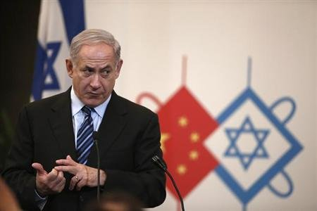 China urges restraint in Syria after Israeli strikes
