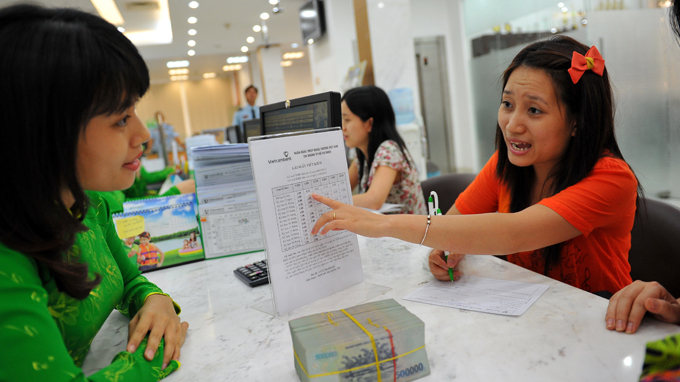 Vietnam bank warns of fraud via impersonation