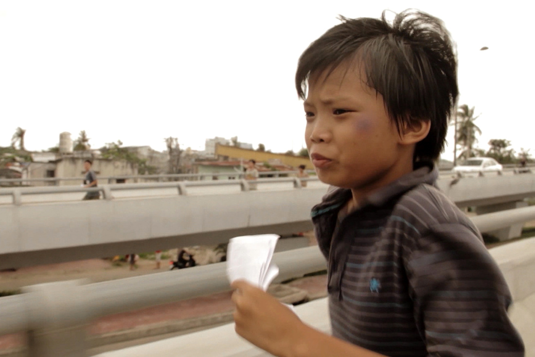 Vietnamese short film makes its way to 2013 Cannes - Tuoi ...