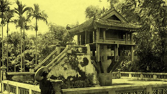 Hanoi's One-Pillar pagoda desperate for revamp