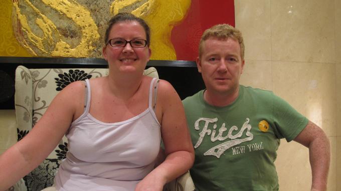 Taxi driver sacked for fleecing Irish couple