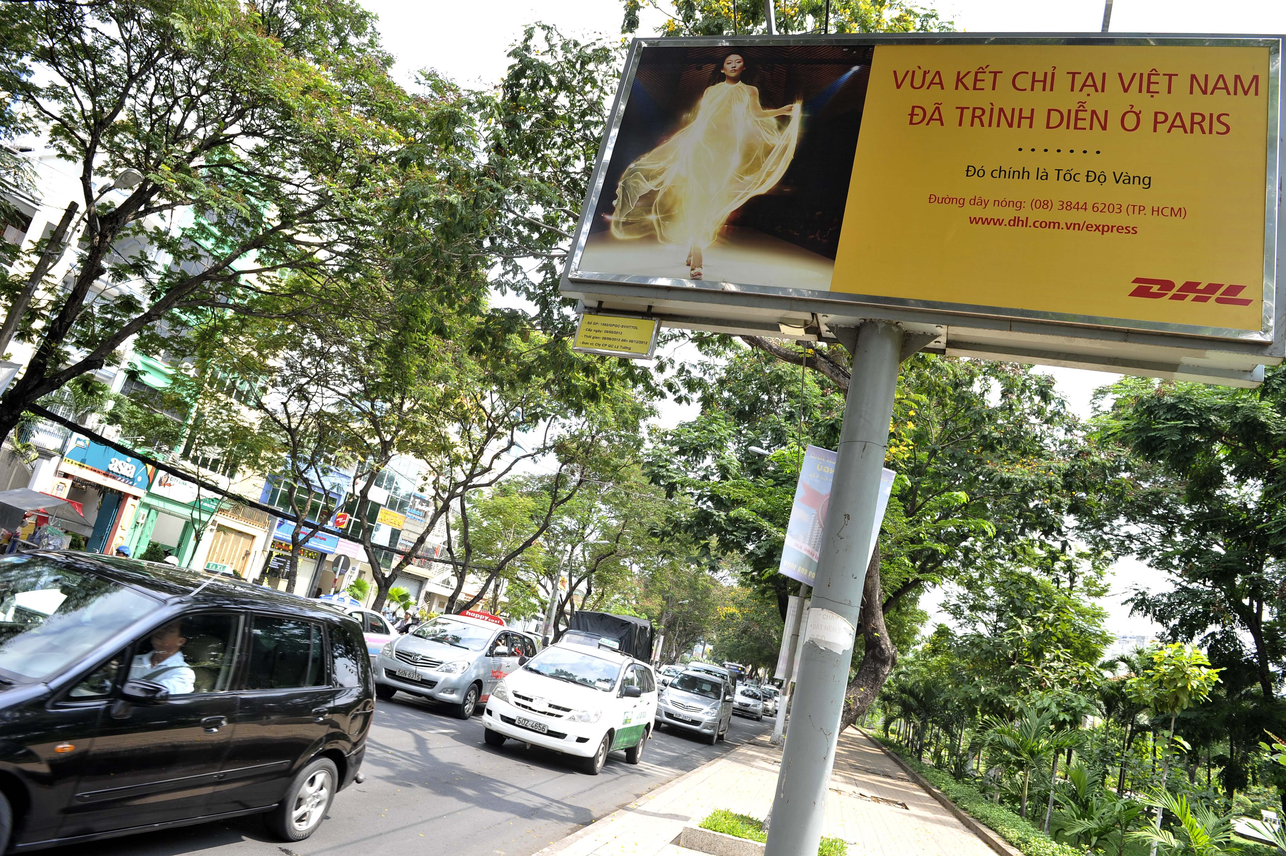 Local advertising firms losing out to foreign rivals: expert