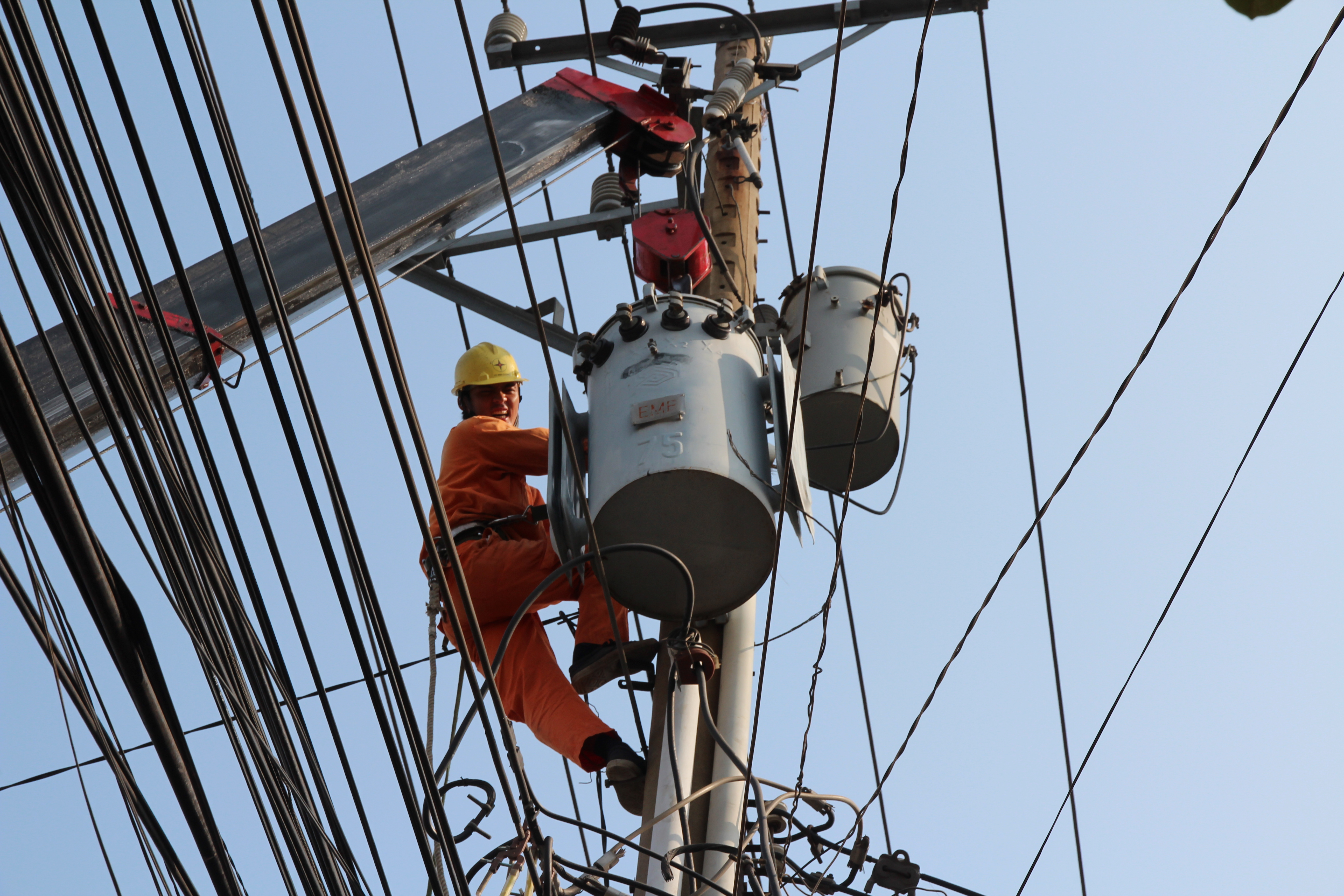 Thailand's power firm to set up $2.26 bln plant in central VN