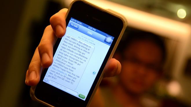 Mobile firms install secret apps; overlook weird registrations