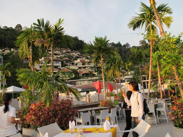 Sestak spends visa bribes on properties in Thailand