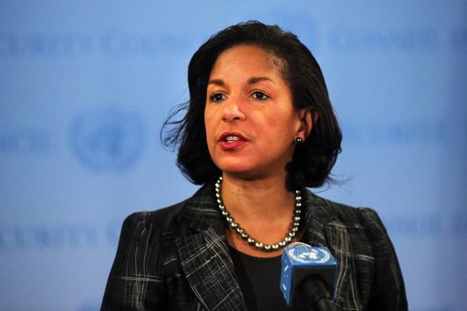 Susan Rice to be new Obama national security advisor