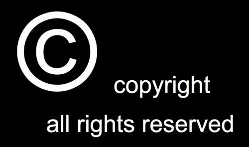 News website accused of violating copyright