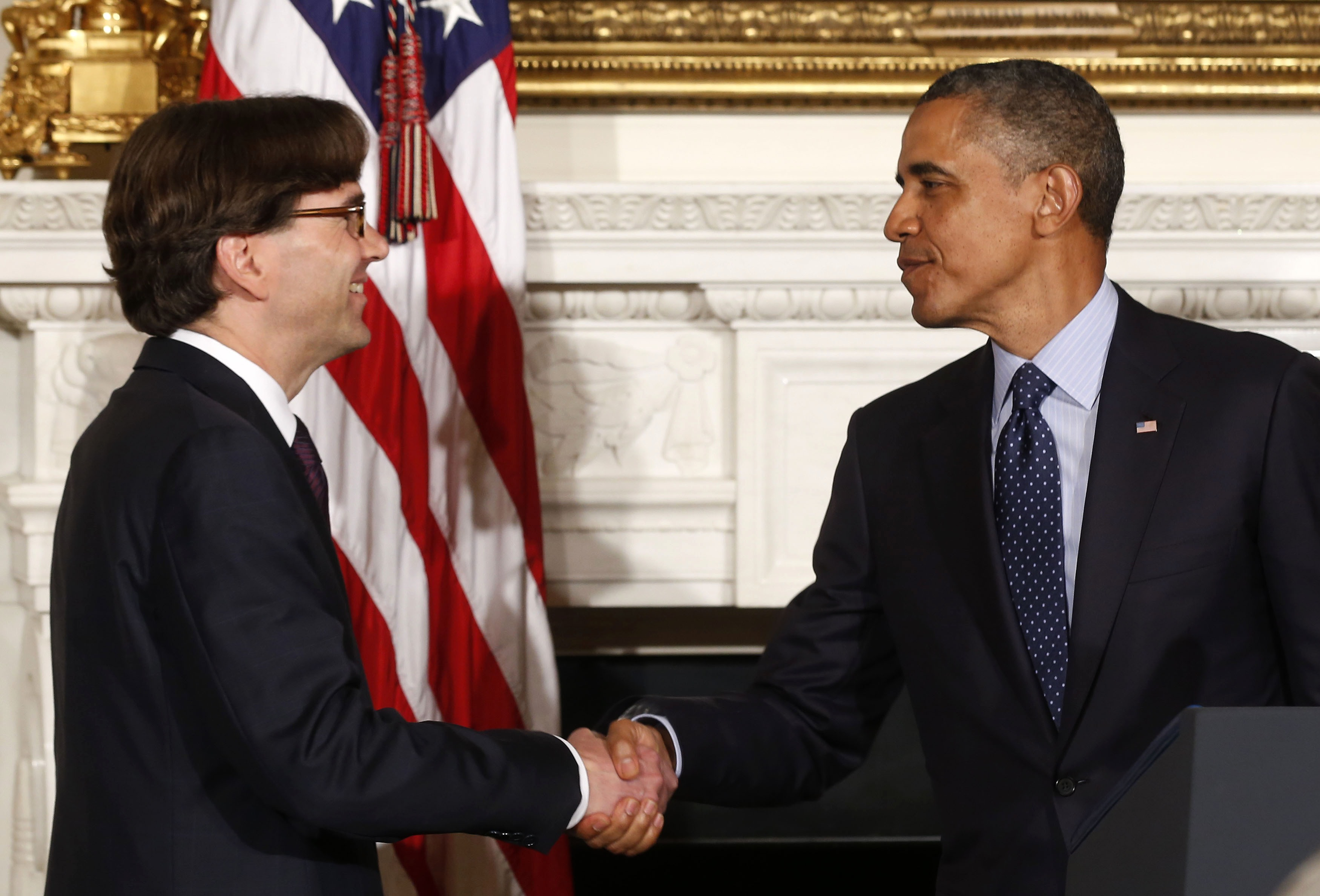 Obama names Furman as new White House chief economist