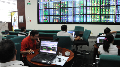 Stock markets in Vietnam see $1.7bn loss, year-to-date largest fall