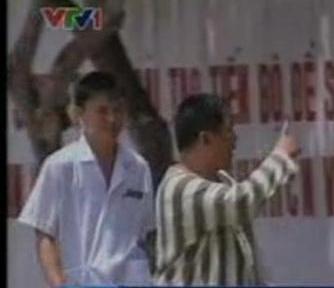 Prisoner Cu Huy Ha Vu did not go on hunger strike: TV