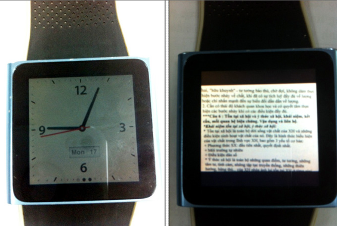 Student disciplined for cheating on exam with smartwatch