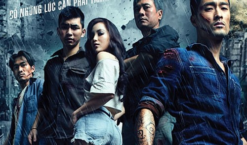 Pirated copies of leaked, banned film confiscated
