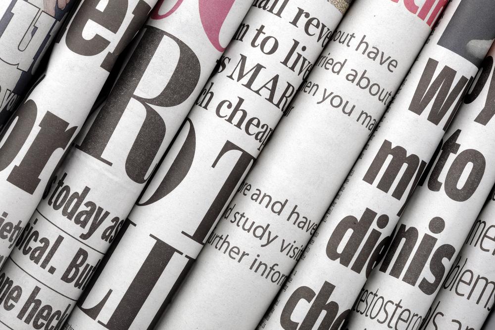 Breakfast @ Tuoi Tre News – June 15