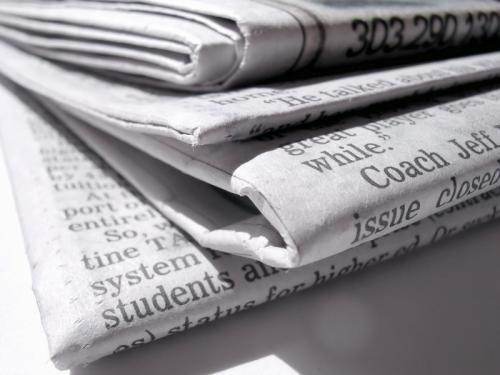 Breakfast @ Tuoi Tre News – March 24