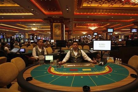 Vietnamese should be allowed to gamble at casinos: Proposal