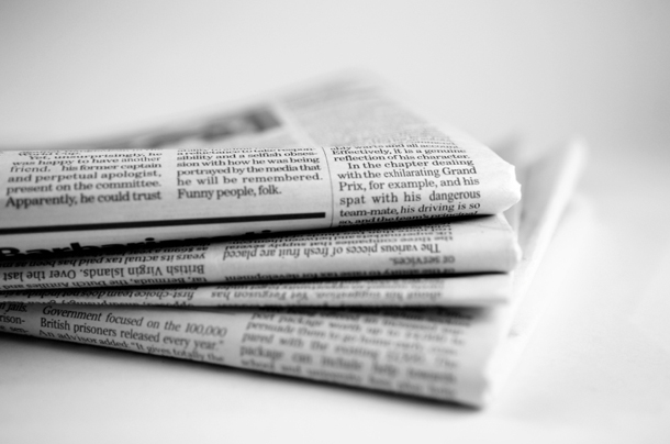 Breakfast @ Tuoi Tre News – October 14