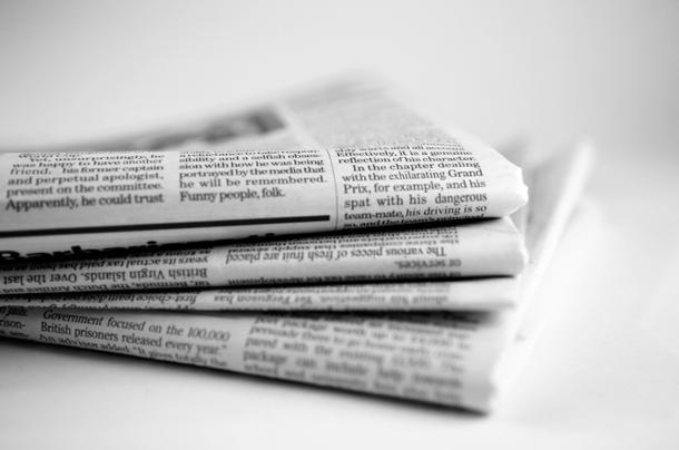 Breakfast @ Tuoi Tre News – May 21