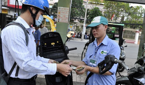 Economist urges cap on fuel, power prices