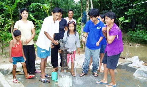 3 community projects for children win support