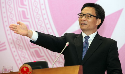 Vietnam Prime Minister's monthly salary is $805: Gov't office