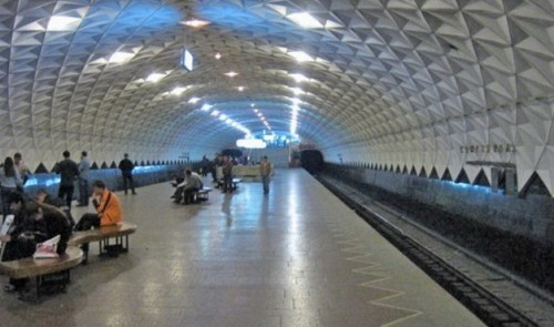 €850 million pledged for metro line No.5 in HCMC