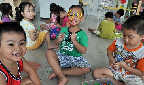WB earmarks $100 mln for promoting school readiness in Vietnam