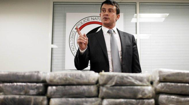 France makes $270 mn cocaine bust on Venezuela flight