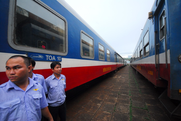 Vietnam to build 8 railways at cost of $16 bln