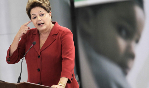 Germany, Brazil to propose anti-spying resolution at UN
