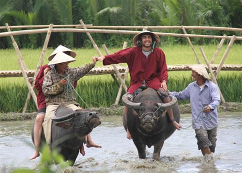 Pristine landscapes, hospitality makes Hoi An a top tourist destination