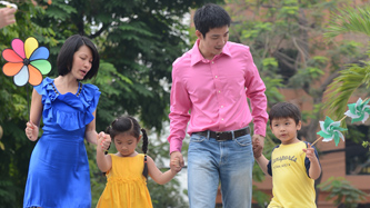 Vietnam's population reaches 90 mln on Nov 1; issues to resolve