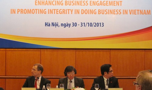 Most businesses in Vietnam choose to pay bribes