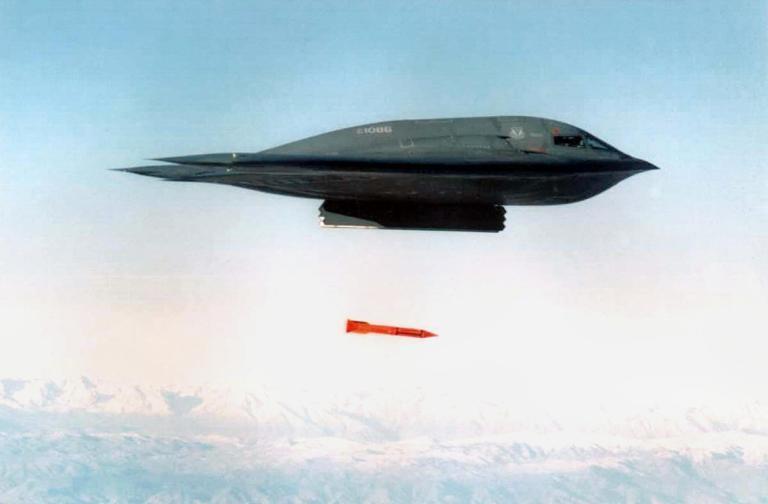 US to spend billions 'modernizing' nuclear arsenal