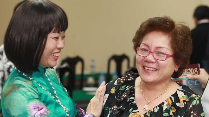 Teaching Vietnamese in Thailand