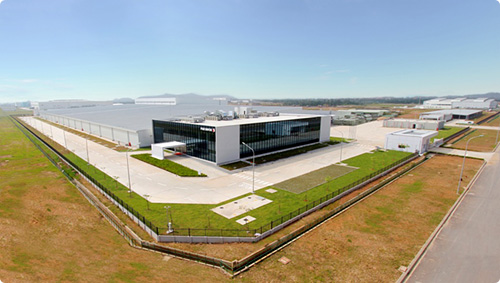 Fuji Xerox inaugurates new Hai Phong facility
