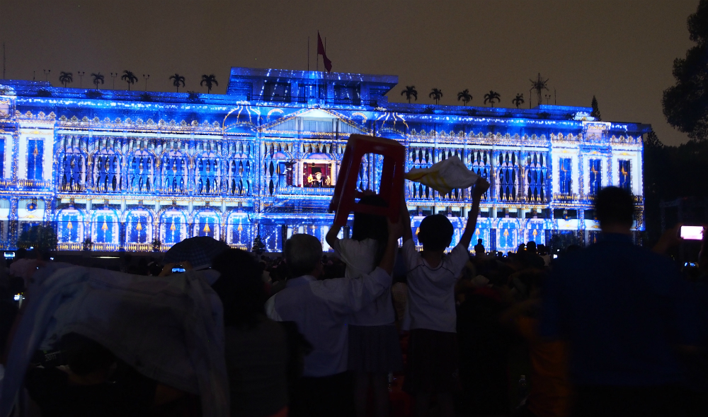 France Year in VN concluded, VN Year in France to take turn