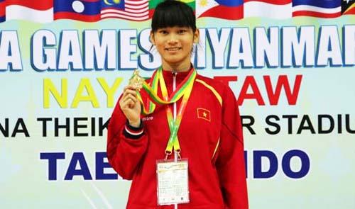 Beating world champion, Vietnam debutant wins title