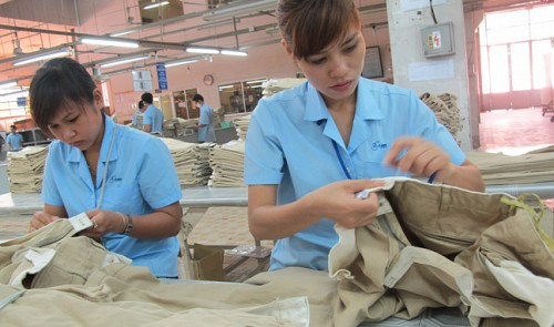 Vietnam's 2016 cotton imports seen up 19 pct y/y to 1.2 mln T