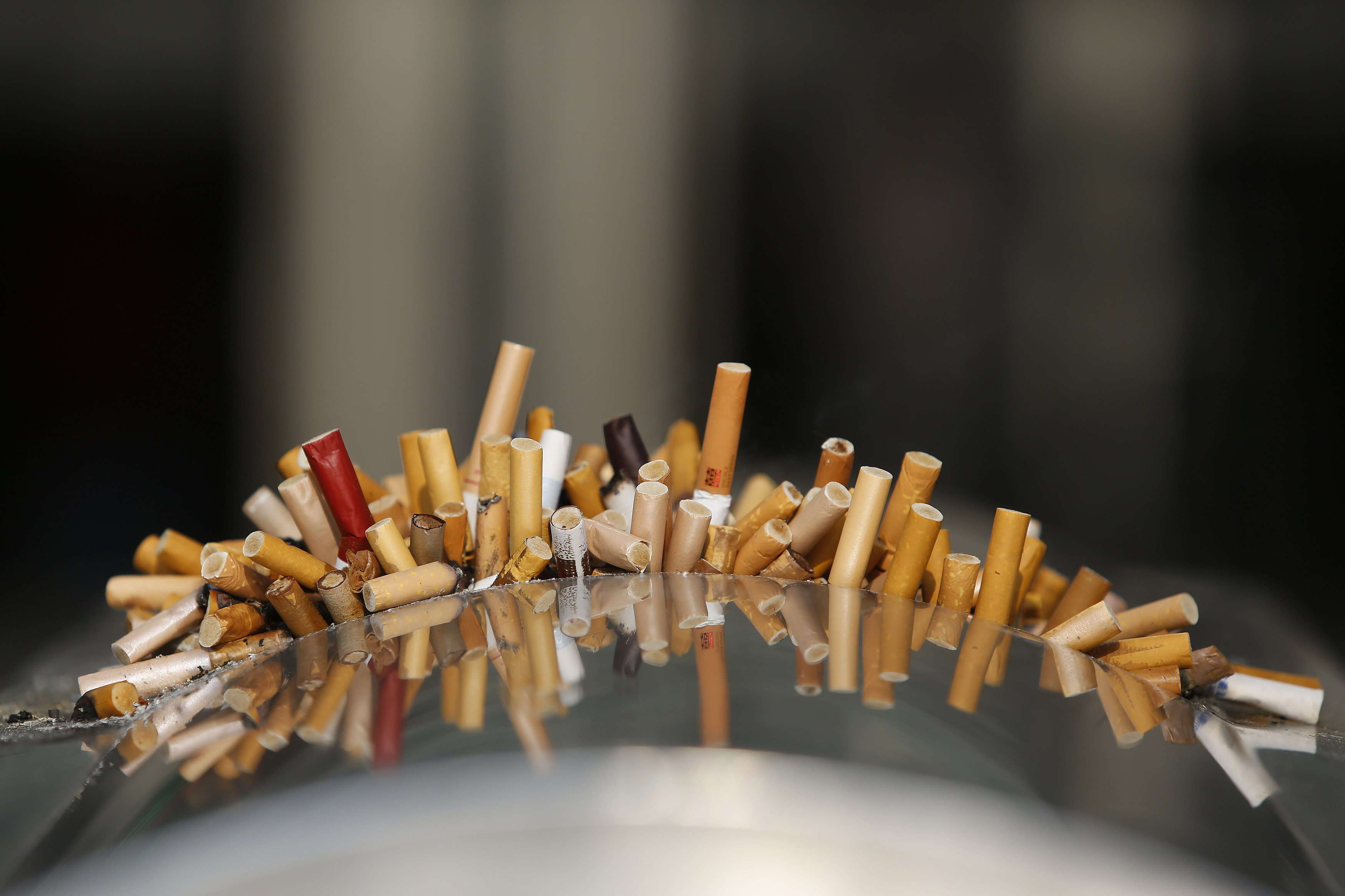 Trebling tobacco tax 'could prevent 200 million early deaths'