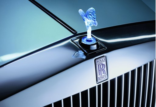 Rolls-Royce says 2013 sales accelerate to record peak