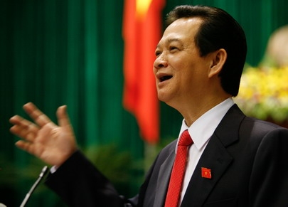 PM Dung attends investment conference in Cambodia