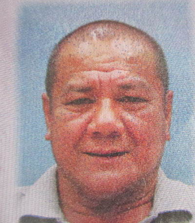 Filipino wanted for killing fellow countryman in Vietnam