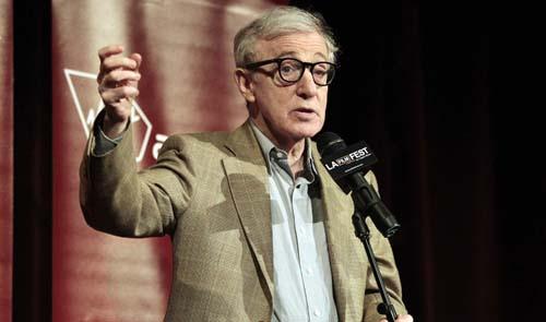Woody Allen denies renewed molestation accusations