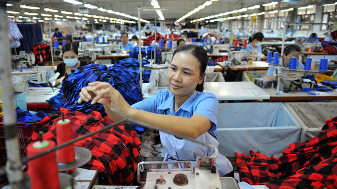 Vietnam gov't won't own 100% of all state-run firms: proposal